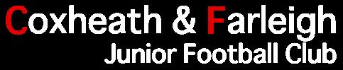 Coxheath & Farleigh Junior Football Club